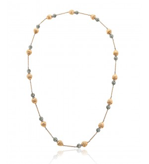 INSIGNIA Tahitian Pearl necklace