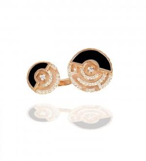 Labyrinth BLACK ONEX disc ring