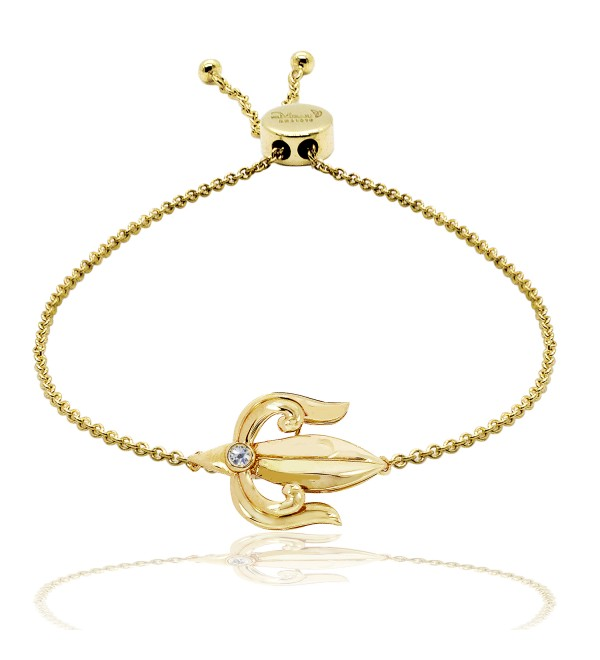 Trishul gold lumba(14k)