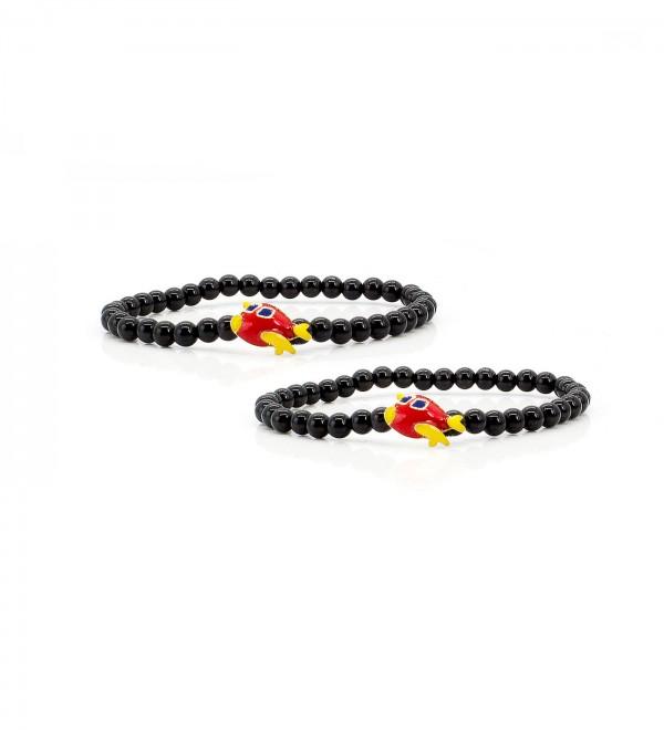 Baby Aeroplane Nazariya bracelet