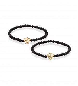 Baby khanda Nazariya bracelet