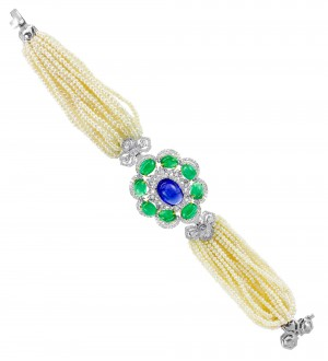 Nirvana bracelet